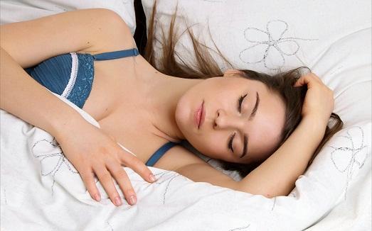Сон - залог хорошего самочувствия