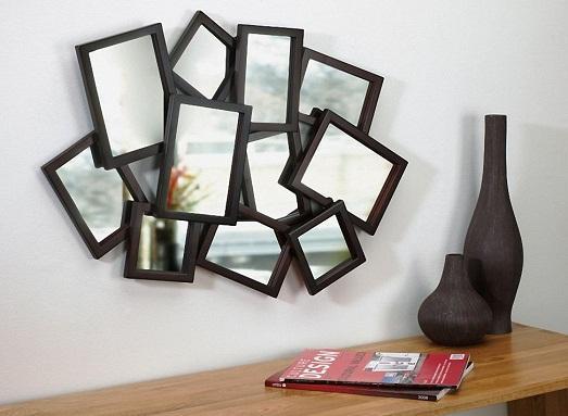 Своеобразные зеркала