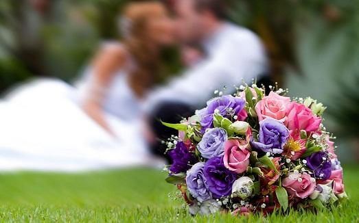 Важная часть образа невесты
