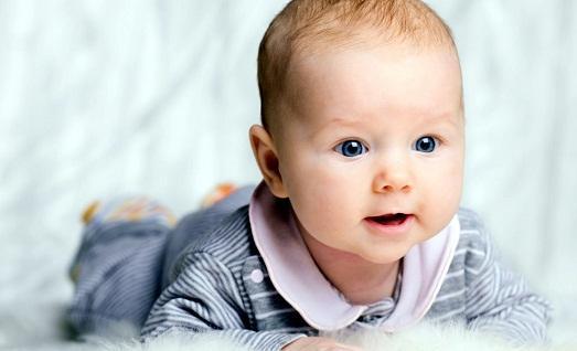 Здоровье малыша в ваших руках