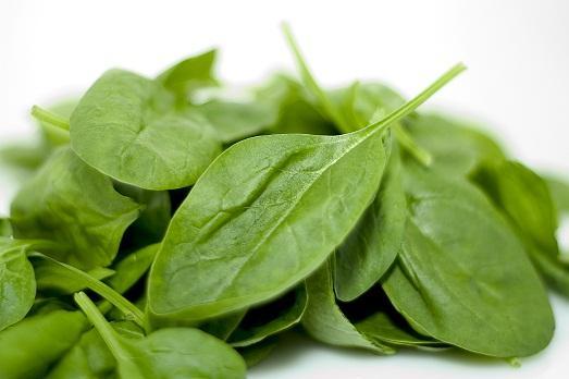 Больше зелени - больше витаминов