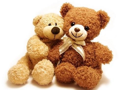 Милые медвежата