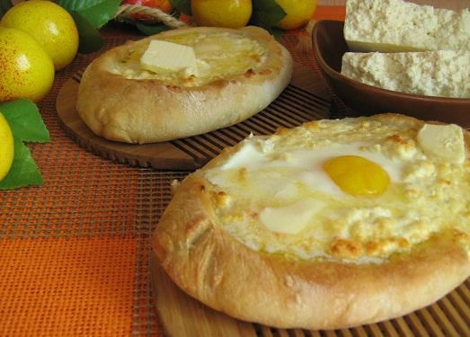 Можно добавить яйцо