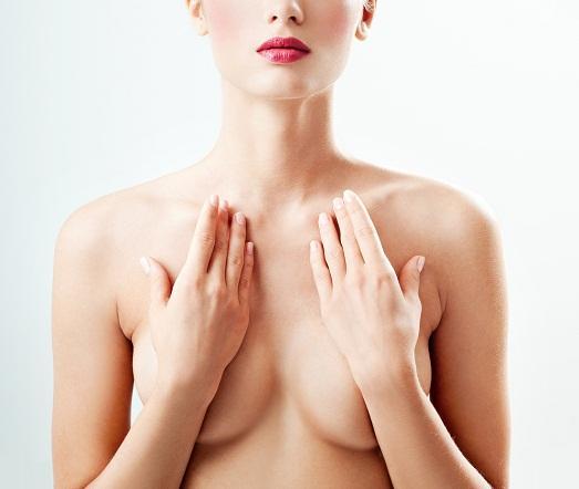 Очень важная часть женского тела