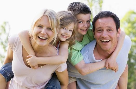 От вас зависит счастье детей