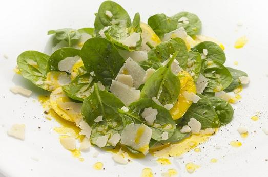 Шикарный салат
