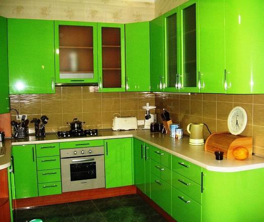 Сочная кухня