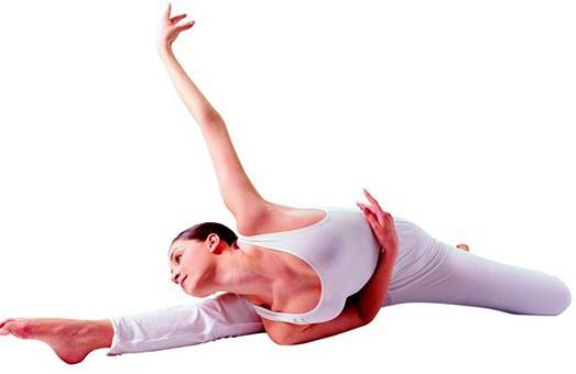 Тренируйте свое тело