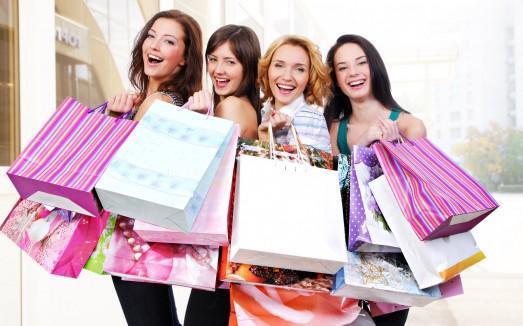 Счастье для женщин