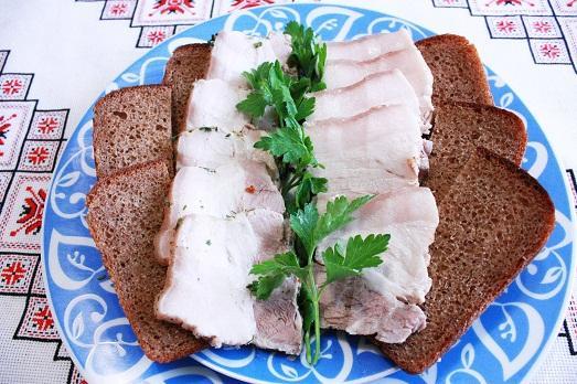 Это украинское блюдо