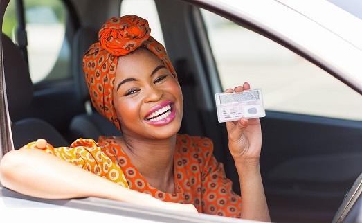 Как можно получить водительские права?