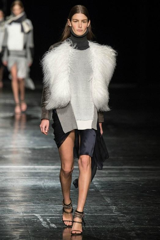 Мода на мех