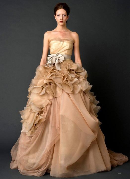 Оригнальное платье