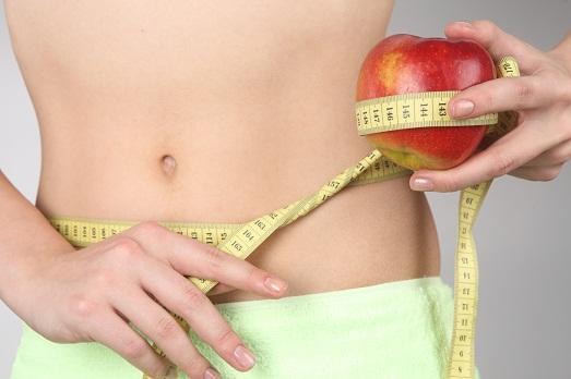 Перед летом стоит похудеть