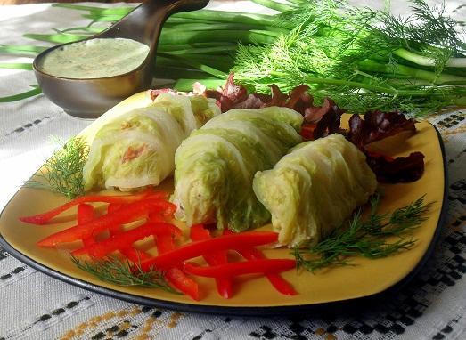 Популярный овощ