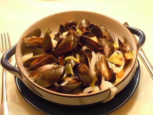 В Испании любят это блюдо
