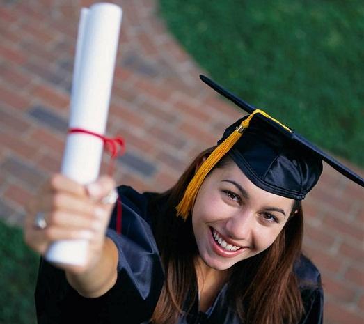 Ваш диплом вам точно пригодится
