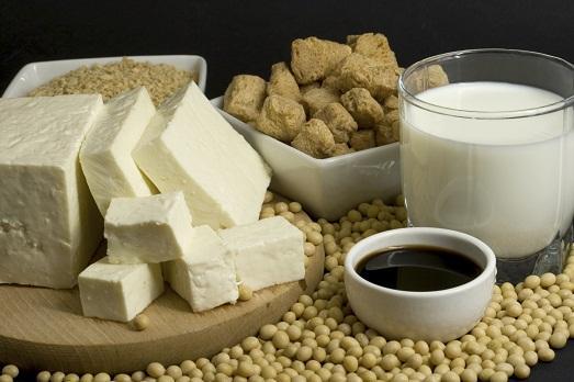 как приготовить соевый продукт тофу