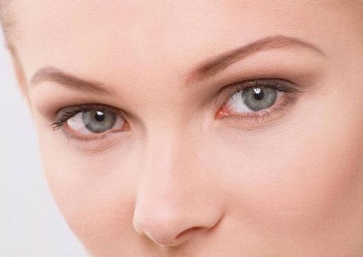 Здоровые глаза - счастье