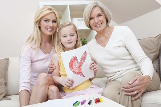Каким подарком порадовать бабушку на День Рождения?