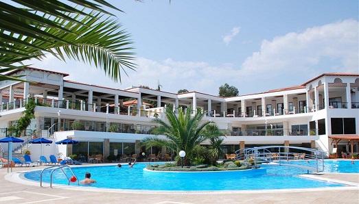 Выбираем правильный отель для отдыха