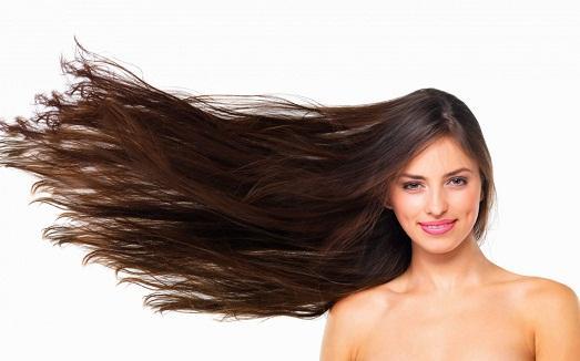Отращиваем шикарные волосы быстро