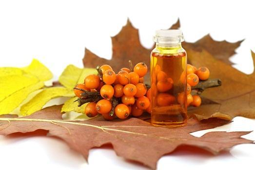Облепиховое масло и способы его применения