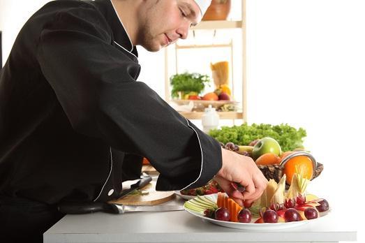 Найдите хорошего повара