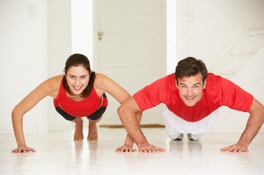 Особенности интенсивных тренировок для сжигания жира