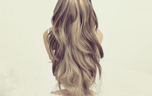 Питание для роста волос