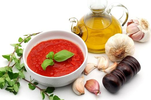 Соус табаско – для поклонников острой кухни