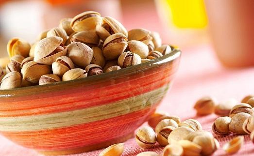 Фисташки – полезные и вкусные орешки