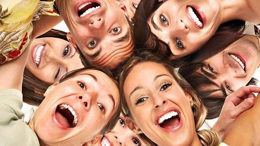 Смех - это прекрасно