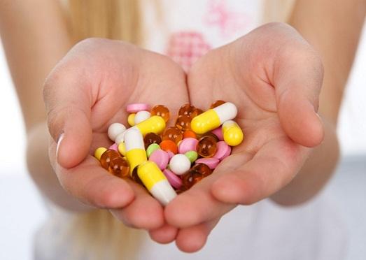 Лечение антибиотиками – готовимся к последствиям