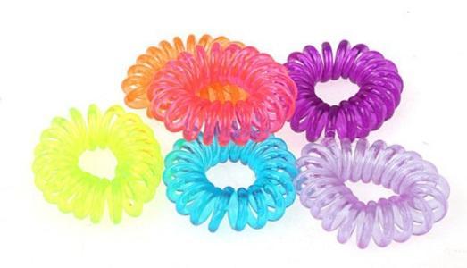 Резинки для волос силиконовые купить минск