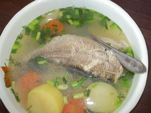 Жидкие супы полезны