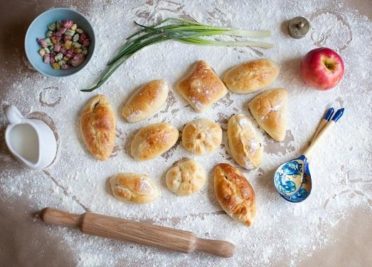 Что приготовить на обед для всей семьи?