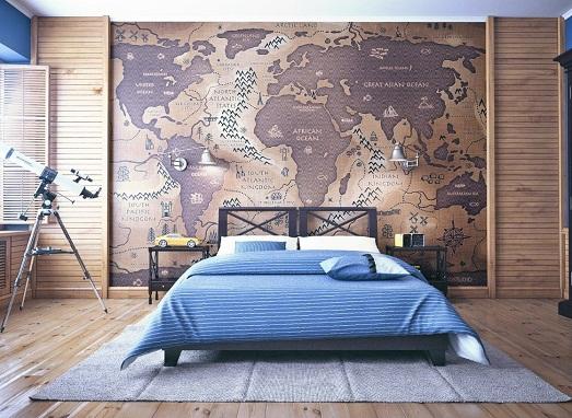 Для любителей географии