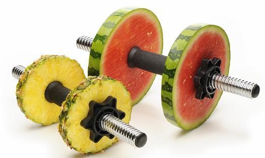 Принципы питания после тренировки