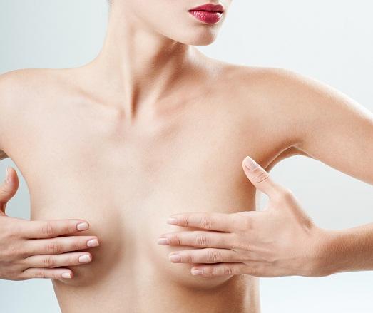 Можно вернуть упругую грудь