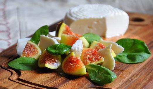 С сыром дает волшебный вкус