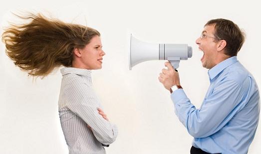 Учимся достойно реагировать на критику