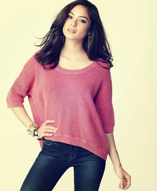 Женские свитера 2015 доставка