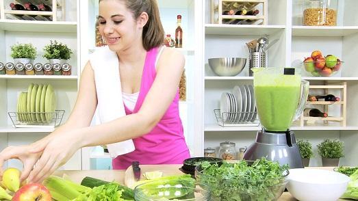 Что вкусное можно быстро приготовить на обед?