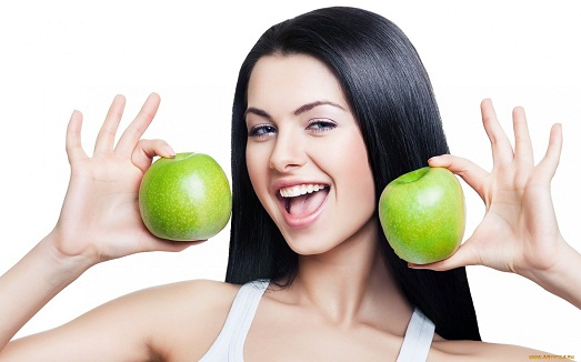 Какие витамины необходимы нашей коже?