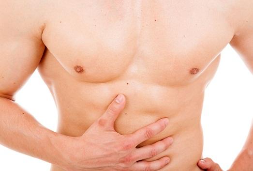 Часто бывает из-за проблем с кишечником