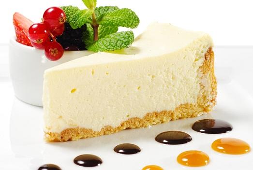 Домашний чизкейк – нежно, вкусно и просто