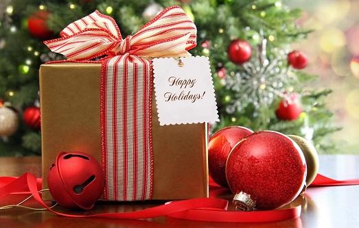 Лучшие подарки на Новый 2015 год