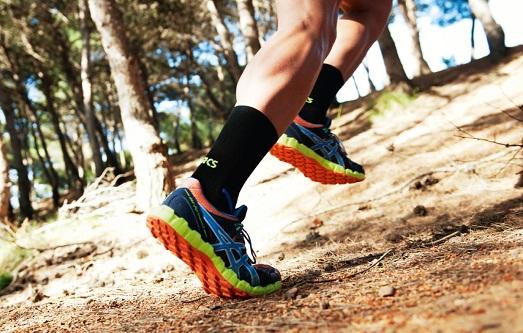 Идеальны для бега