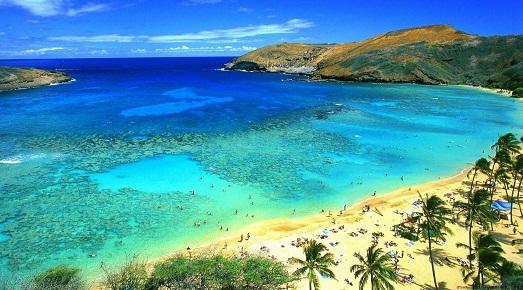 Гавайи – отдых, который вы запомните на всю жизнь